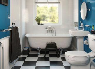 Remont łazienki – od czego zacząć?