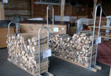 Jak przechowywać drewno opałowe?