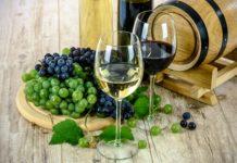 Winogrona – właściwości odżywcze i zdrowotne