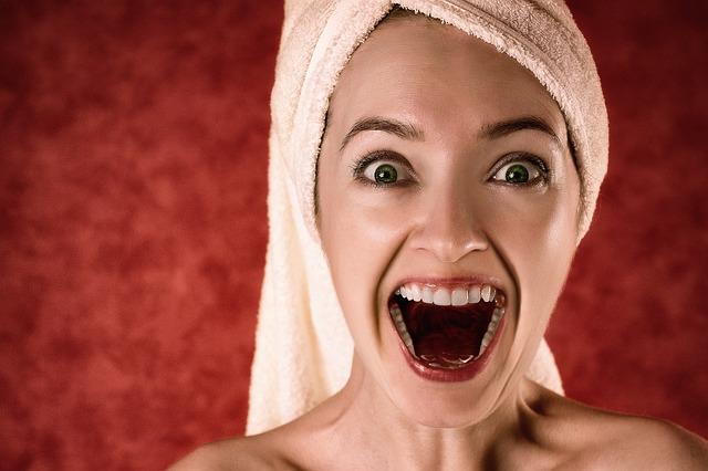 domowe wybielanie zębów