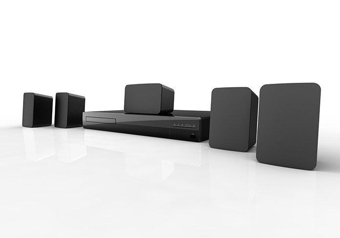 Bezprzewodowe głośniki Wi-Fi