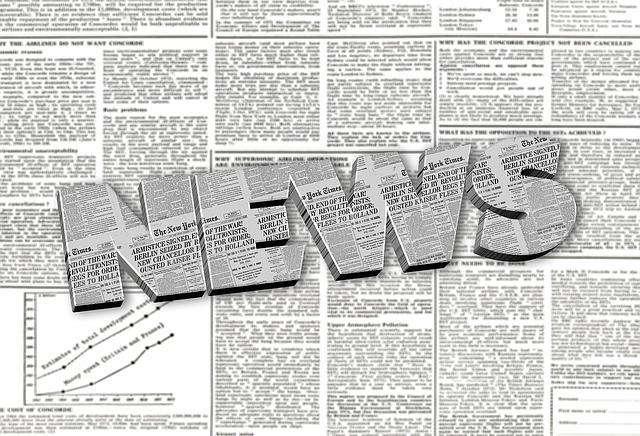Media w świecie polityków