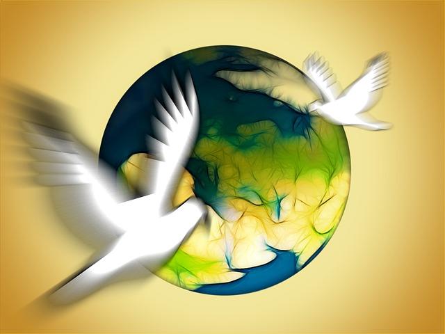 Konflikty lokalne a wojny światowe