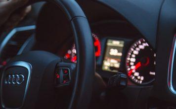Audi S4 spalanie