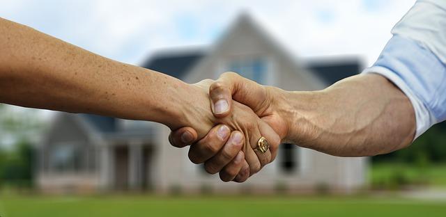 Zakupy nieruchomości