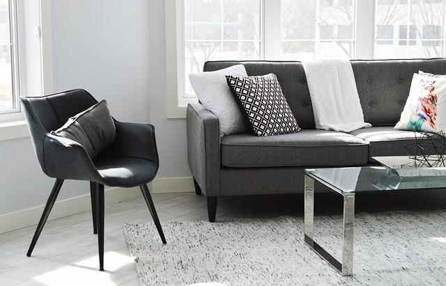 Krzesła do nowoczesnego loftu – co wybrać?