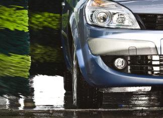 Myjnia samochodowa Katowice