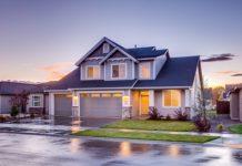 Budowanie domu na gruncie gliniastym – wylewanie fundamentów
