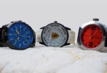 oryginalny zegarek