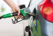 Dodatki do paliwa