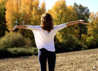 Mindfulness jest drogą do szczęścia